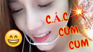 C.Ắ.C CÙM CUM - Nữ Sinh Cover | vèo tv