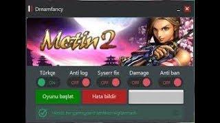 Metin2 TR Güncel Hile 23.12.2017 Gameguard Hatasız - Dreamfancy Metin2 MOD
