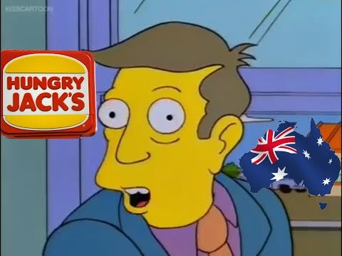 Steamed Hams but it's the Australian Dub