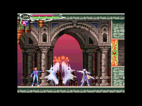 For all Belmont Family!! Castlevania Special Medley The Second