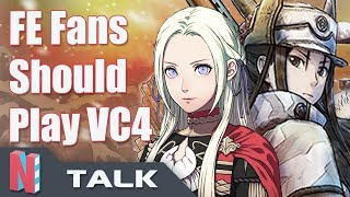 Fire Emblem Fans Should Play Valkyria Chronicles 4 — NintenCity Talk