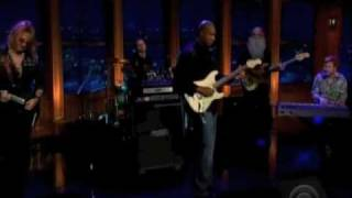 Bernie Williams on The Late Late Show with Craig Ferguson