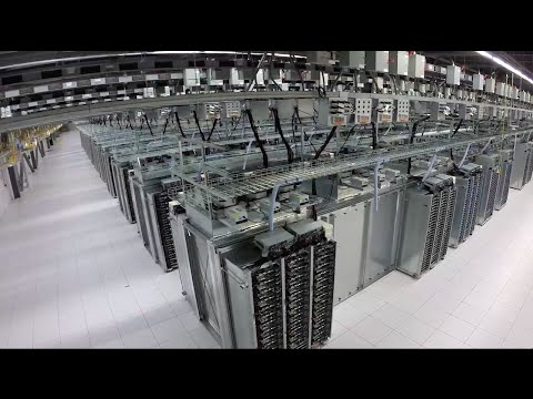 amazing-Google-data-center