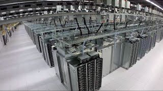 Inside a Google data center thumbnail