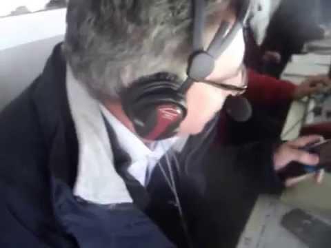 PARMA-GENOA, IL GOL DI COFIE NELLA RADIOCRONACA DI E. DOTTO (RADIO RAI)