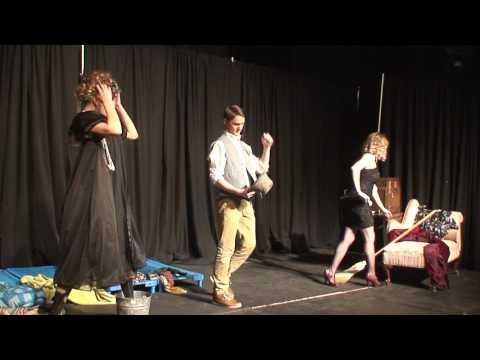 2017 Longview Christian School Play: Annie 3