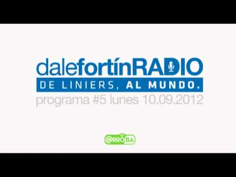 dalefortín RADIO #5