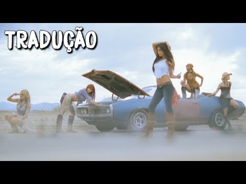 The Pussycat Dolls - I Hate This Part (Legendado / Tradução)