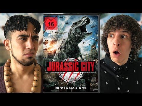JURASSIC CITY - Die schlechteste JURASSIC PARK-Imitation aller Zeiten! (ab 16)