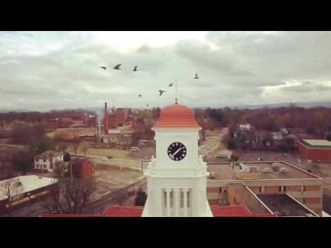 3rd Drone flight Maryville Tn
