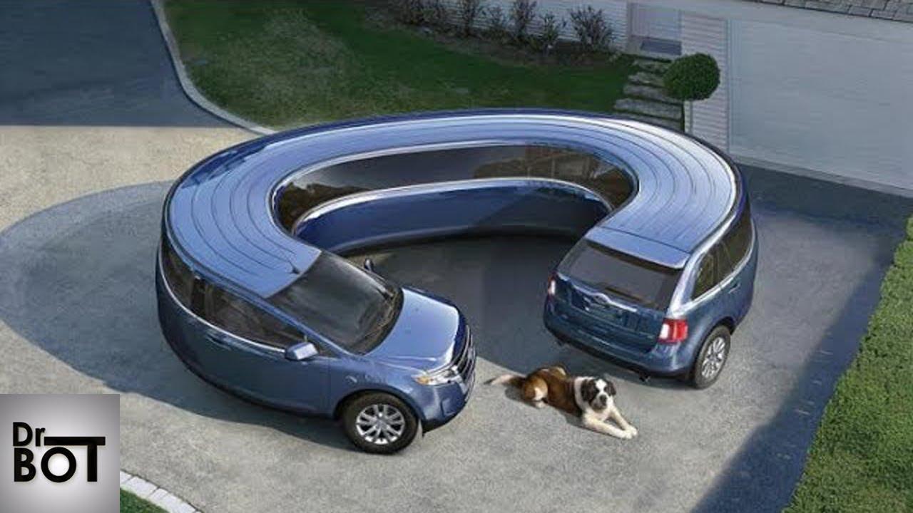 10 limousines le plus tranges au monde dr bot youtube. Black Bedroom Furniture Sets. Home Design Ideas