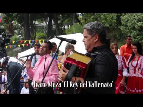 Fiesta Cultural Aniversario 204 Independencia en Caracas