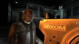 Doom 3 - Administration
