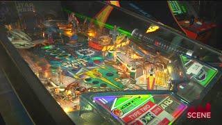 New Greenville Arcade Bar Mixes Retro Games And Beer