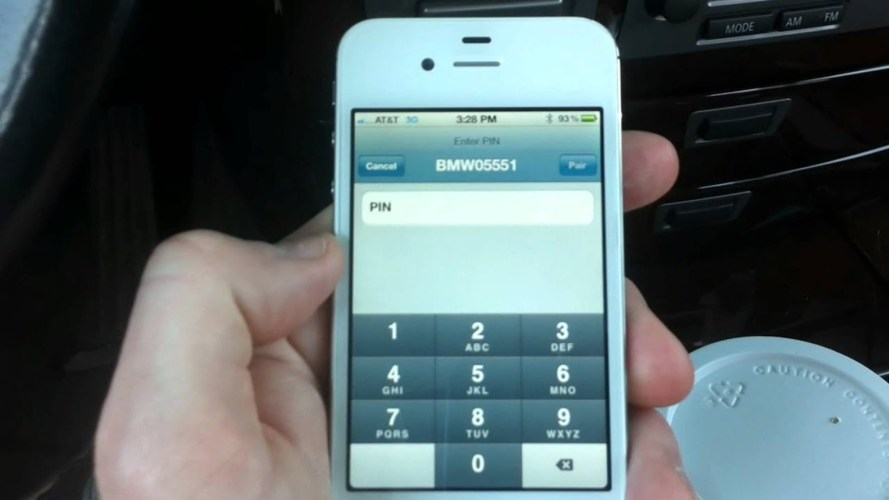 bluetooth porsche iphone podkluchit