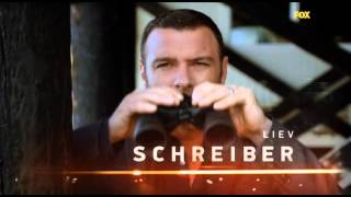 The Walking Dead - Season 4 & Ray Donovan German Trailer [FOX]