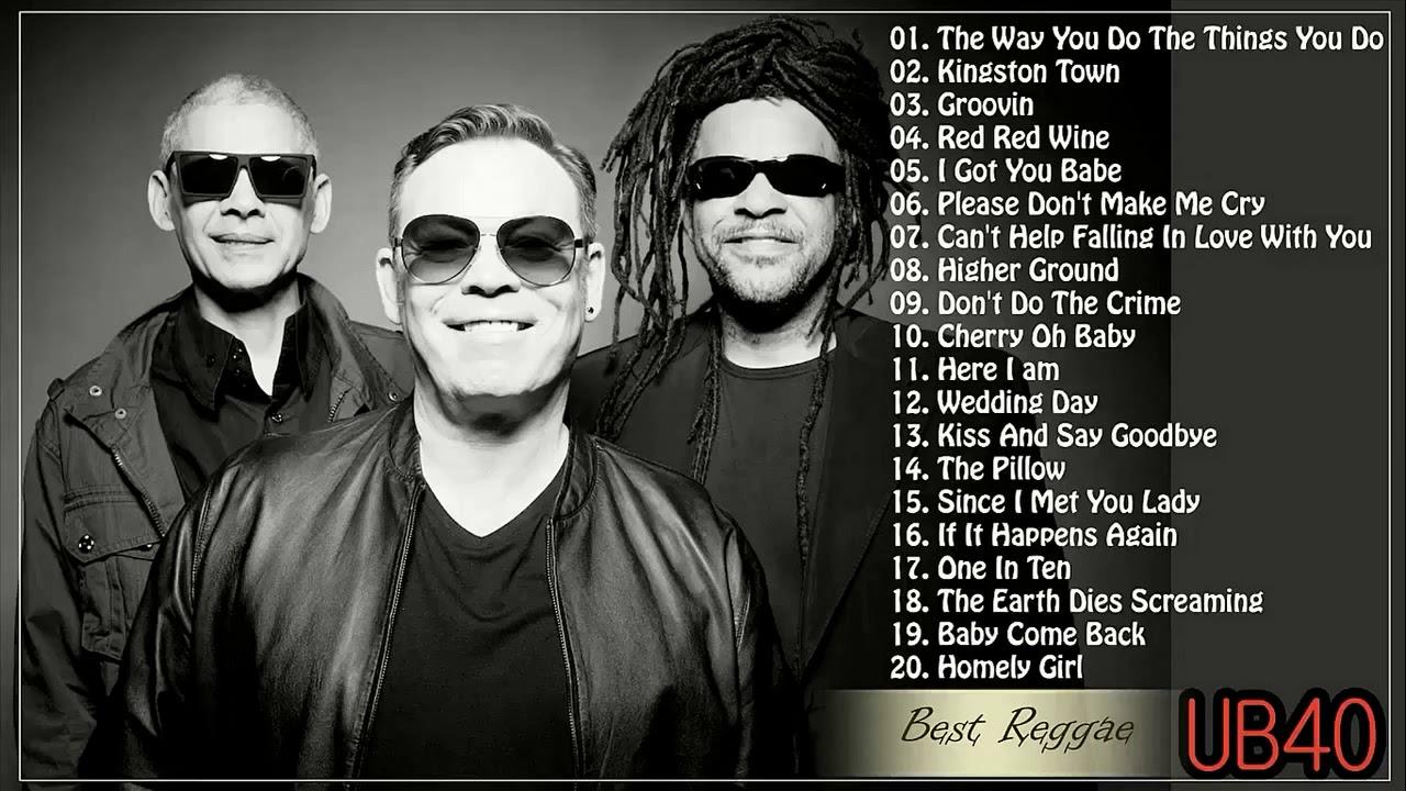 Ub40 Greatest Hits Best Songs Of Ub40 Full Album Ub40