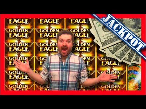 JACKPOT! How to Bankrupt the Casino in 10 Minutes on 1 Slot Machine. Massive Winning!