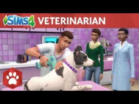 Sims 4 Cats and Dogs 2.rész