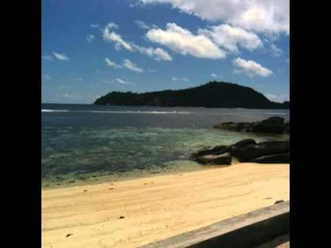 Seychelles (million butterfly song)