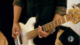 Chicosci - Red Lips | Tower Sessions OSE