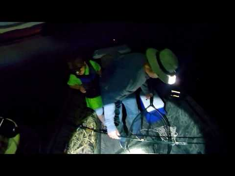 Diversion Canal Catfishing Part 2