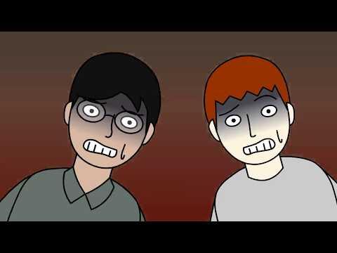 Creepy Deep Web Horror Stories Animated