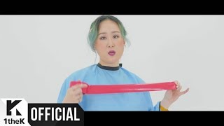 [MV] Sunwoo Jung A(선우정아), The Barberettes(바버렛츠) _ Outside The Chart(차트밖에서)