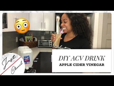 diy-(acv)-apple-cider-vinegar-drink