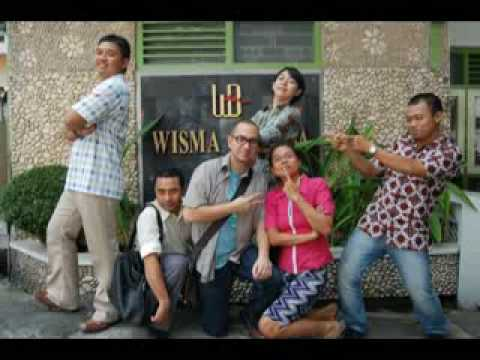 WB 8 | Wisma Bahasa | Bahasa Indonesia | Indonesian Language