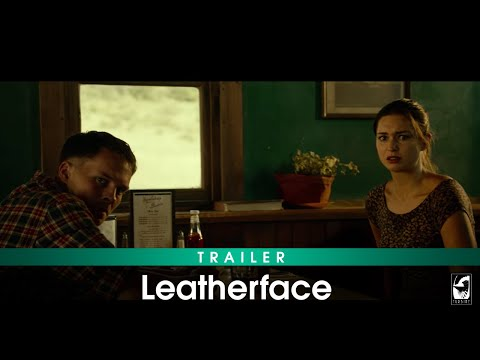 LEATHERFACE UNCUT - RED BAND TRAILER [GERMAN]