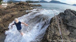 Рыбалка №14 - Тайланд, о.Пхукет, пляж Патонг