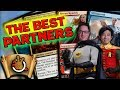 The Best Partner Commanders | The Command Zone #213 | Magic the Gathering Commander / EDH