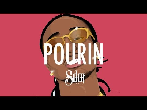 "[FREE DL] Migos Type Beat 2017 /YFN Lucci Type Beat 2017 ""Pourin"" (Prod By.Sdotfire)"