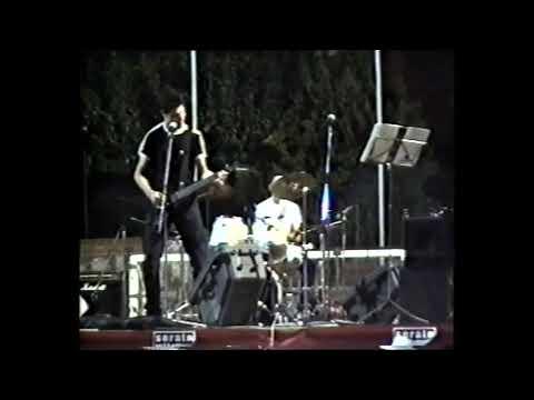 Serate Rokkettare, Marche, Italy - 29.7.2000