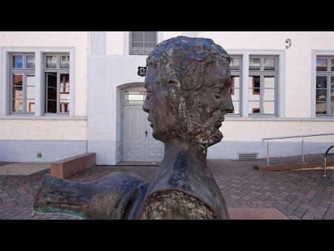 Eisenberg in der Pfalz - Sehenswürdigkeiten