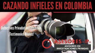 Detectives Bogotá D.C