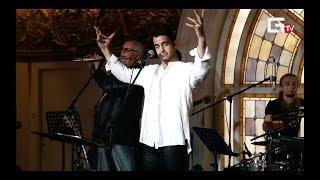 Время театральных легенд  #1  Live Ургант - Старший,  Певцов (фильм бандитский Петербург гл. Роль)