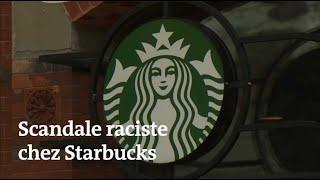 Racisme : pourquoi Starbucks a décidé de fermer 8000 restaurants pendant une demi-journée