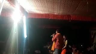 अमरनाथ यादव अमर स्टेज सो(लालू डेरा)||Amarnath yadav superhit stage program||amarnath yadav l