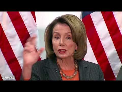 Download Youtube: Nancy Pelosi SLAMS Trump's GOP Tax Plan on her Press Conference 11/13/2017