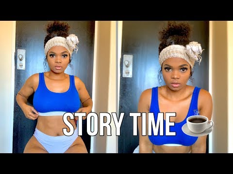 Story Time: East London Sugar Daddies | South African Youtuber