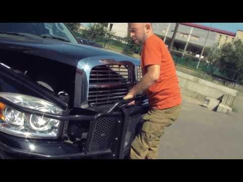 Тест Драйв - Dodge Ram