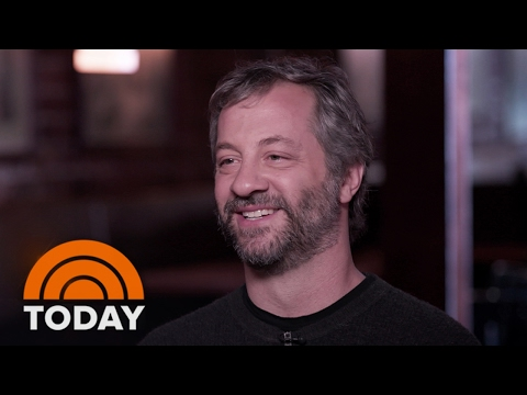 Judd Apatow: 'Knocked Up' Was 'Such A Great Moment'  TODAY