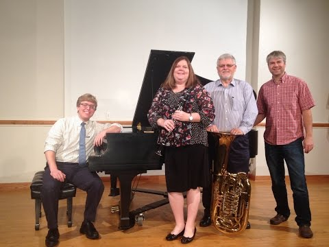 Florida College Fine Arts- Faculty and Staff Recital
