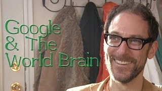 DP/30: Google & The World Brain documented by Ben Lewis