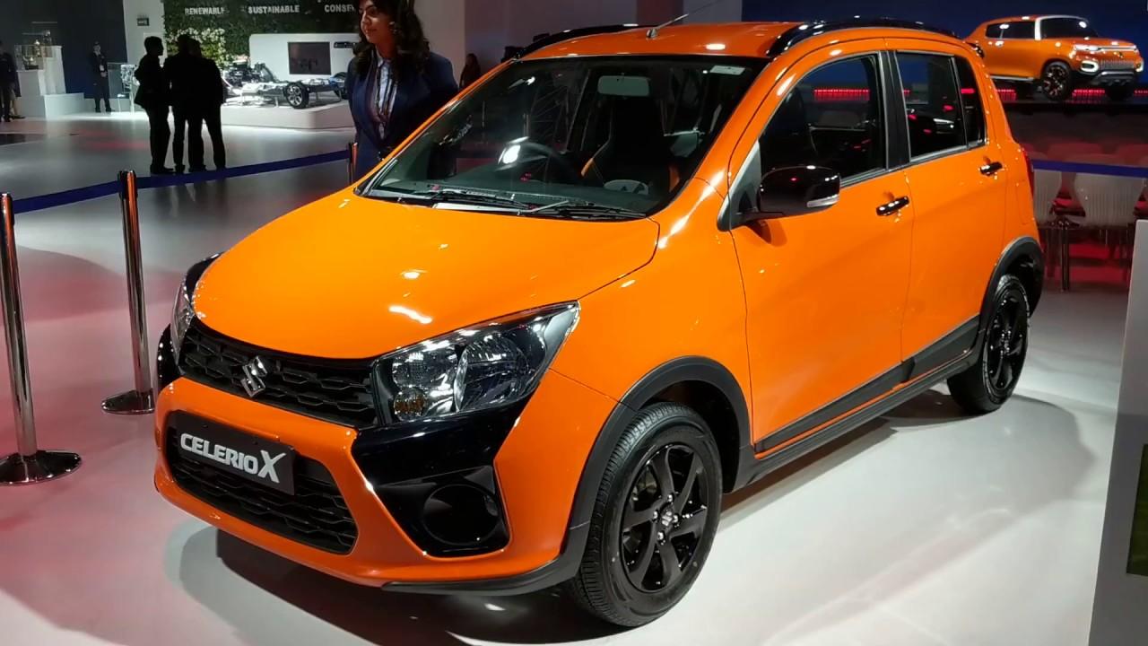 Toyota Of Orange >> New Maruti Celerio X Review in Hindi   MotorOctane - YouTube