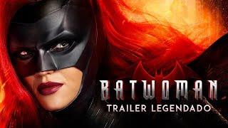 Batwoman serie netflix