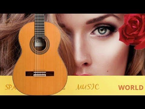 Spanish Guitar Love Songs Romantic Best Hits Latin Songs  Instrumental
