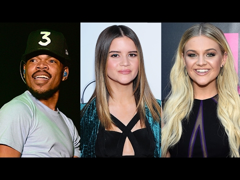 5 Best New Artist Grammy Nominees BEFORE...